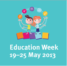 Education Week  @ Roxburgh Homestead Primary School | Roxburgh Park | Victoria | Australia
